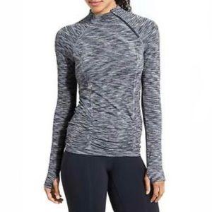 ATHLETA Women's FASTEST TRACK ASYM Pullover Top